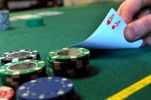 Рой Раундер - легкая покерная математика