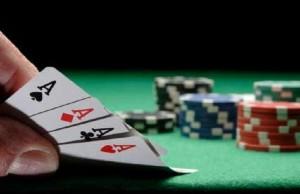правила игры в ХОРС-покер