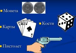 теория вероятности в покере